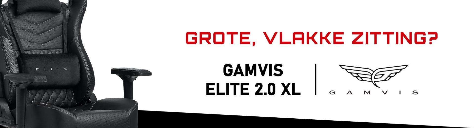 LARGE FLAT SEAT Elite NL-min